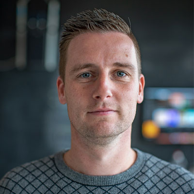 Frank Hogenkamp