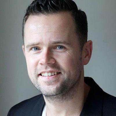 Dennis van Oenen