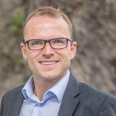 Martijn Colenbrander