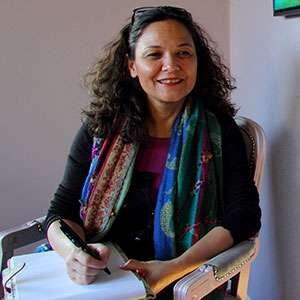 Melinda Joan Kappert