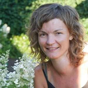 Rianne Schrijver