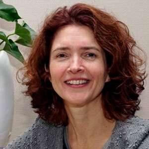 Silvia Kogelman